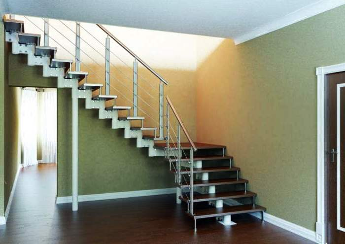1406536567 614361 - Лестницы из металла на заказ