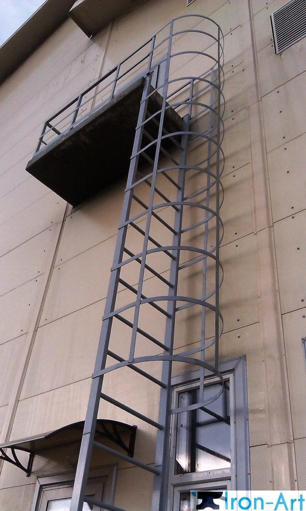 2 1 614x1024 - Ограждения из металла под заказ