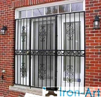 2.2 7321 sectionimage sectionimage 1 - Металлические решетки на окна