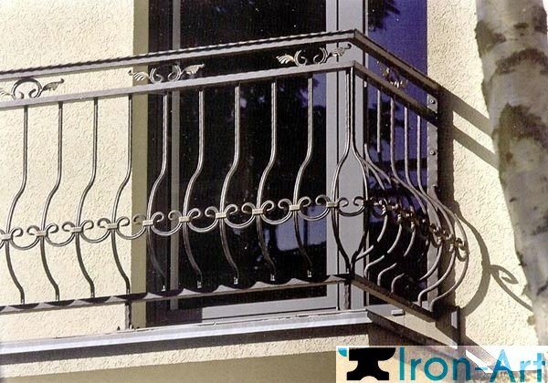 2774077 balkon kovanyj - Металлические балконы на заказ