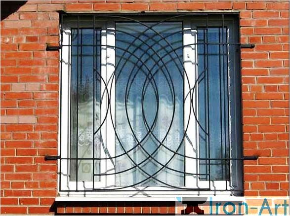 962f9b58e0c624de6dc6197000745c03 - Металлические решетки на окна