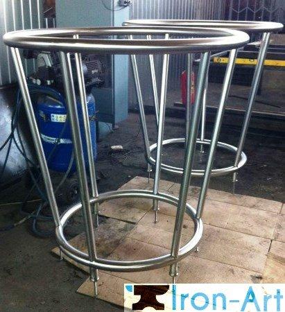 IMG 2492 - Изделия из нержавеющей стали