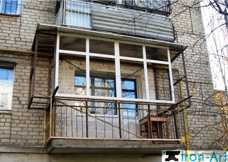 af180cb49aa3b48c52ccf724ed96a0bf - Металлические балконы на заказ