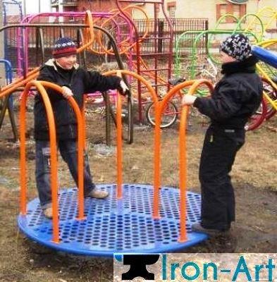 afaccf16ddb83521fbe6b2641fe752b2 0 400 0 - Детские площадки из металла на заказ