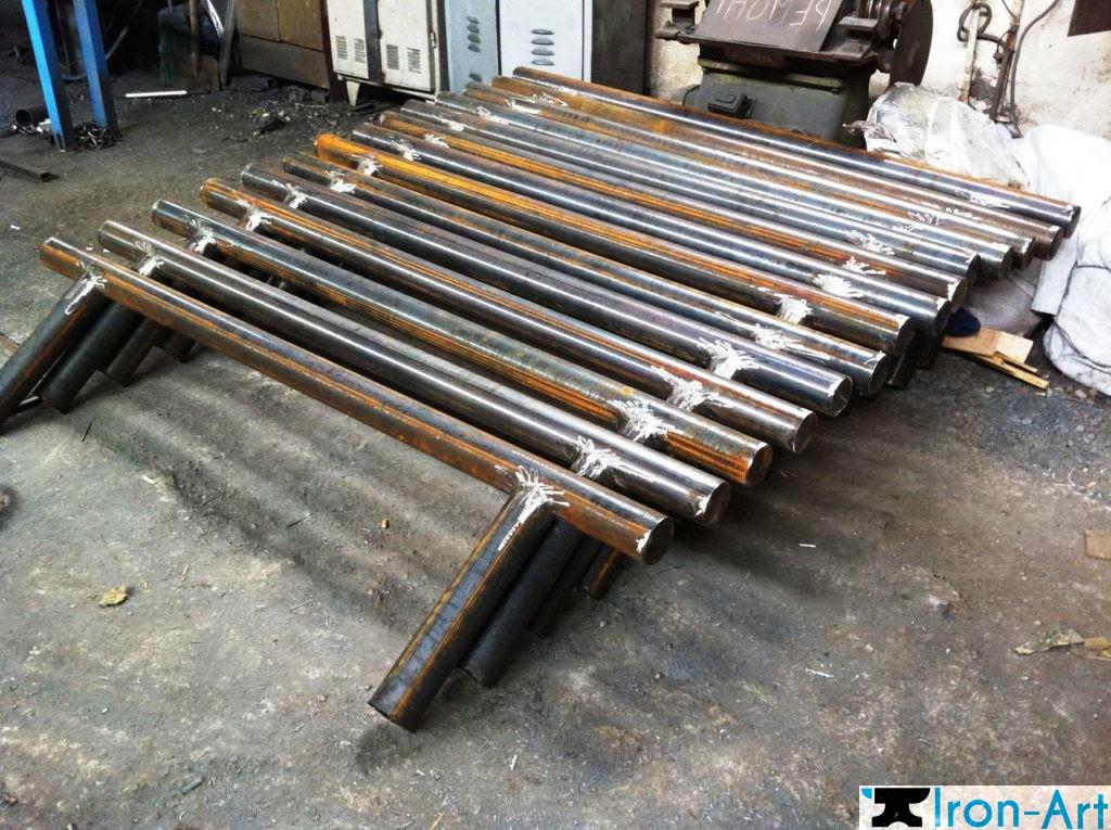 c018 1024x765 - Колесоотбойники металлические на заказ