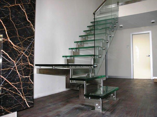 image00330 - Лестницы из металла на заказ