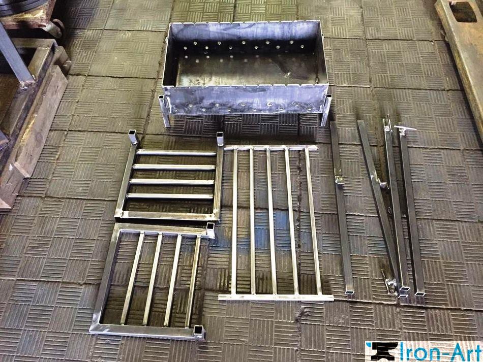 img 20160812 wa0002 - Мангалы из металла на заказ