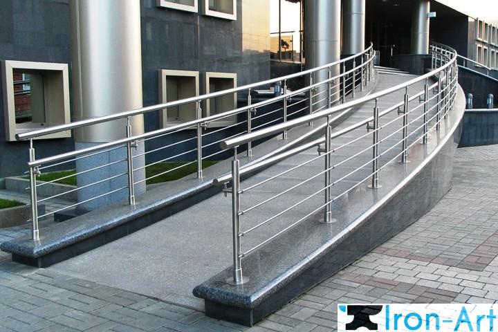 kns2 - Изделия из нержавеющей стали
