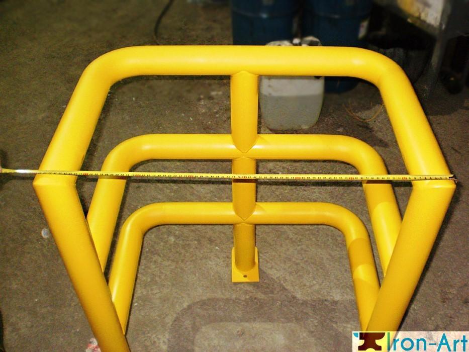 ko p5220114 - Колесоотбойники металлические на заказ