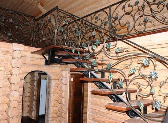 moskva lestnicy 01 - Металлические лестницы