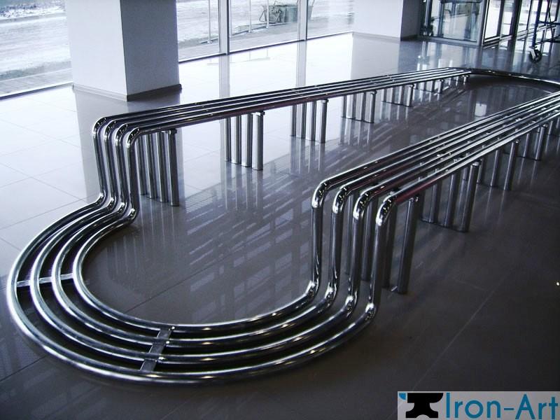 nerzh 01 - Изделия из нержавеющей стали