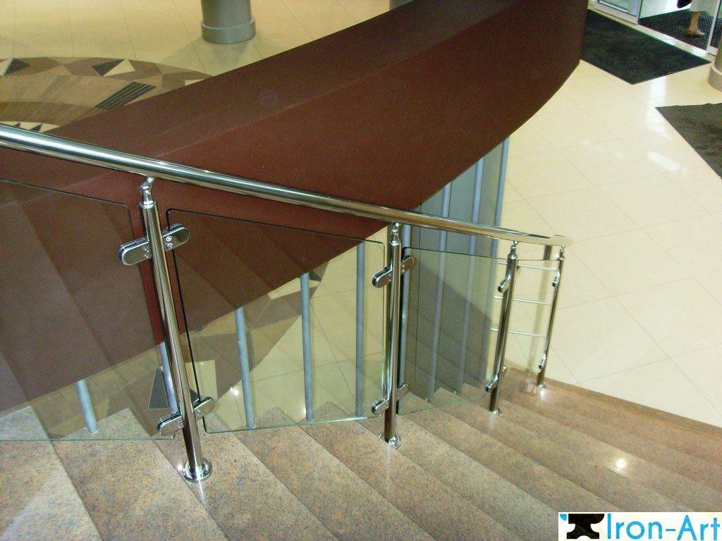 perila gallery 26 1024x768 - Ограждения из нержавеющей стали