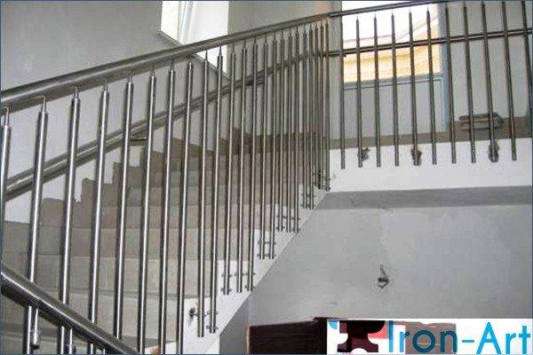 railing6 - Изделия из нержавеющей стали