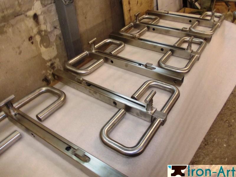roden omsk 55 001 28 - Изделия из нержавеющей стали