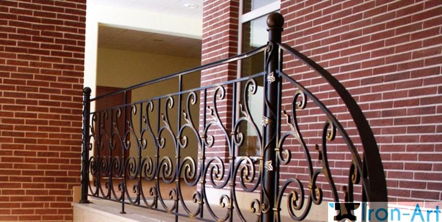 s 3 - Металлические балконы на заказ