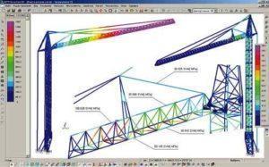 4 300x187 - Расчёт металлоконструкций