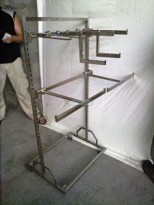 18082009105 225x300 - Галерея работ изделий из металла