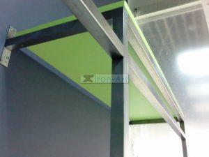 31032008509 300x225 - Галерея работ изделий из металла