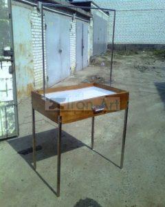 IMG1905A 240x300 - Галерея работ изделий из металла