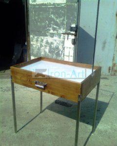 IMG1906A 240x300 - Галерея работ изделий из металла