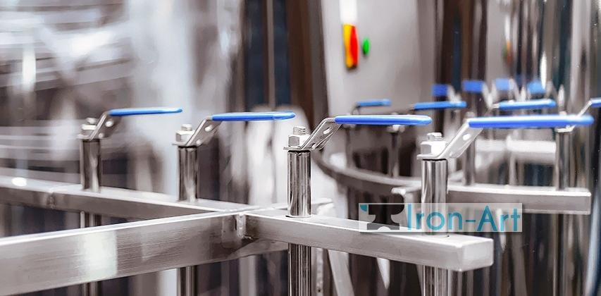 0001821 ifile - Пивоварня из металла на заказ