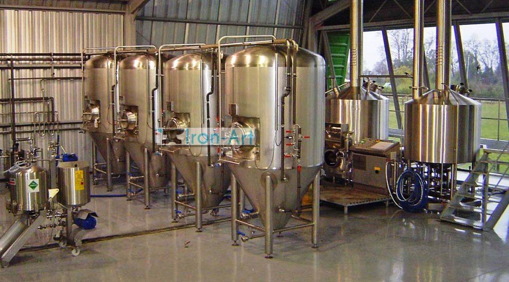 0921bcb2154aedcff2d2edbd14523f31 1024x567 - Пивоварня из металла на заказ