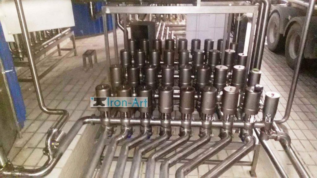 a3a4 1024x576 - Пивоварня из металла на заказ