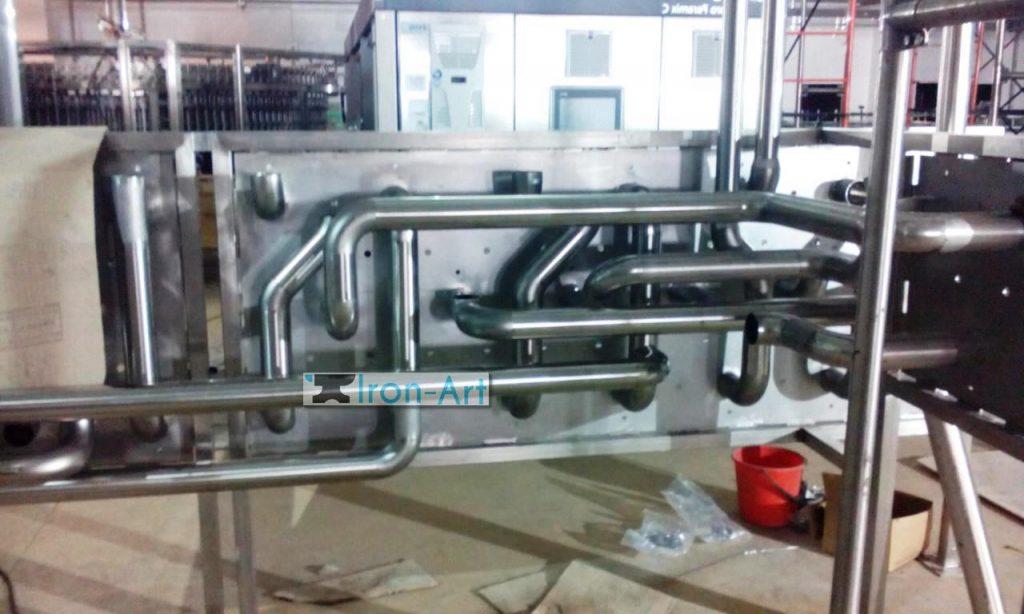 shgr79 1024x614 - Пивоварня из металла на заказ