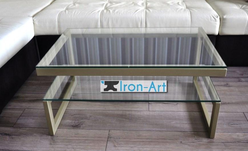 mebel iz metalla 11 - Дизайнерские изделия из металла