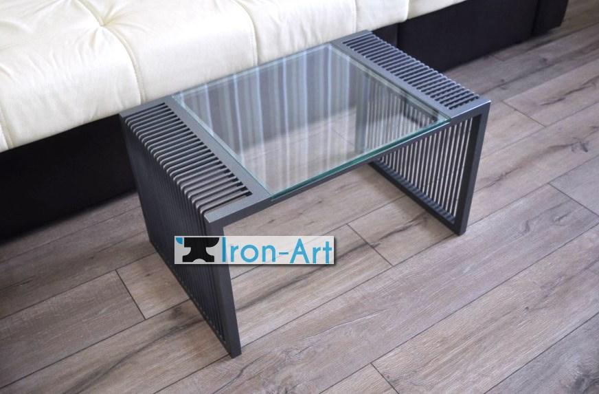 mebel iz metalla 2 - Дизайнерские изделия из металла