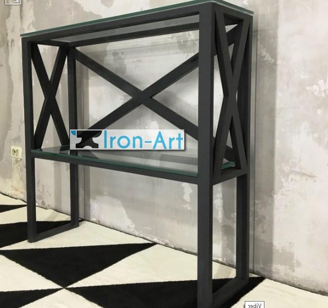 mebel iz metalla 25 - Дизайнерские изделия из металла