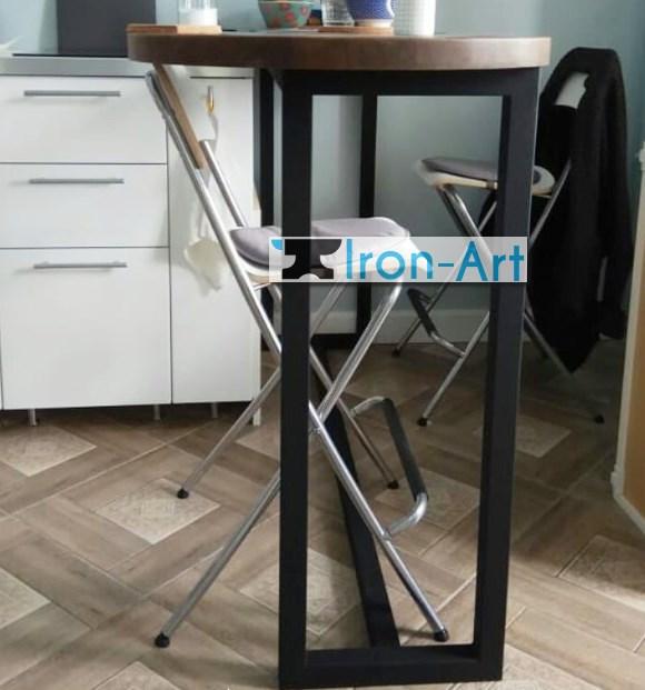 mebel iz metalla 28 - Дизайнерские изделия из металла