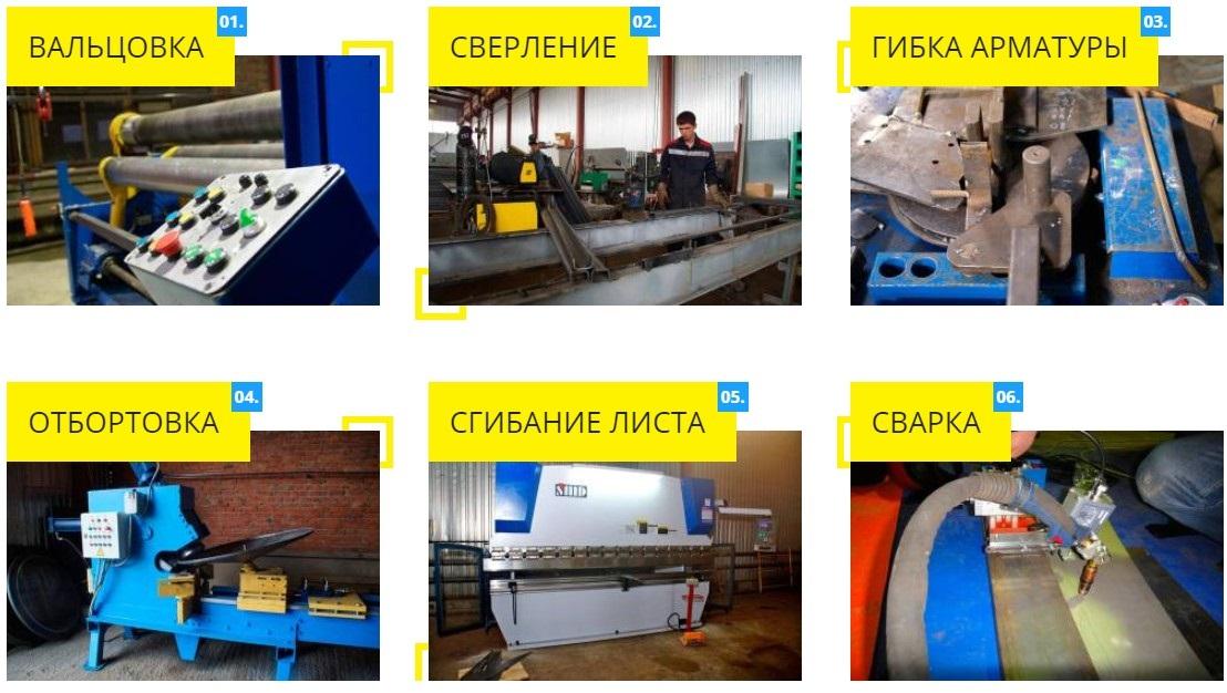 prizyiv222 - Изделия из металла на заказ Академгородок